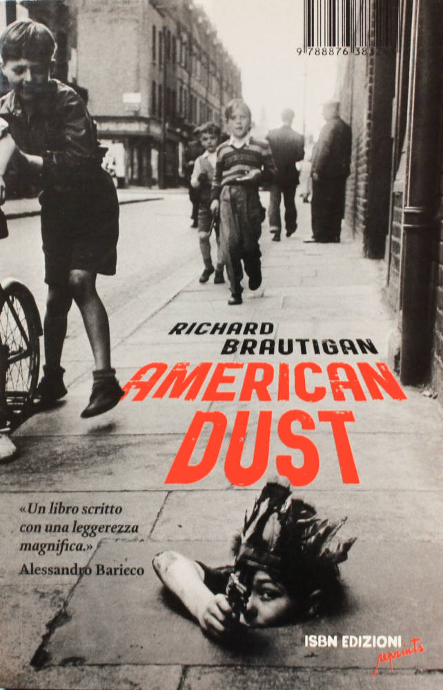 American-Dust