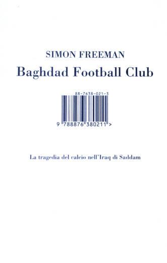Baghdad-footbal-club