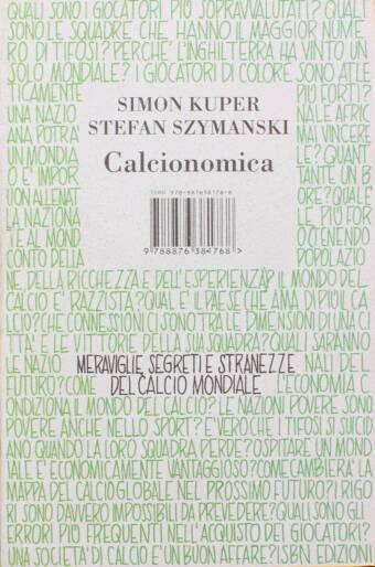 Calcionomica
