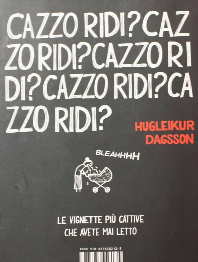 Cazzo-ridi