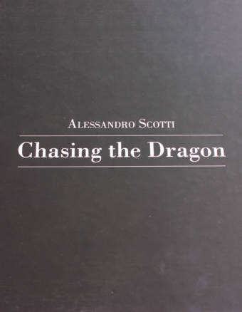 Chasingthedragon
