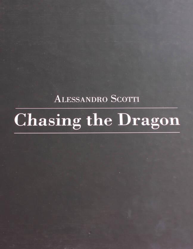 Chasingthedragon