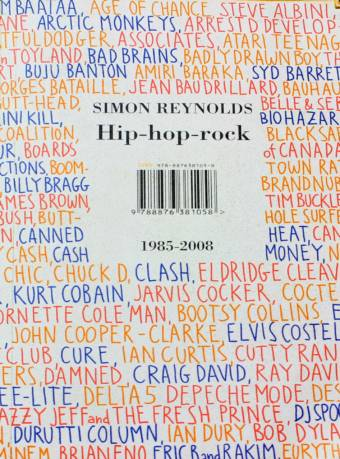 Hip-hop-rock