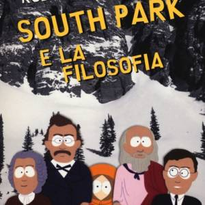 South Park e la filosofia Libro Robert Arp