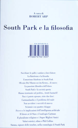 South-park-e-lafilosofia