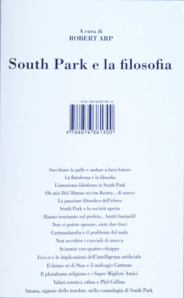 South-park-e-lafilosofia