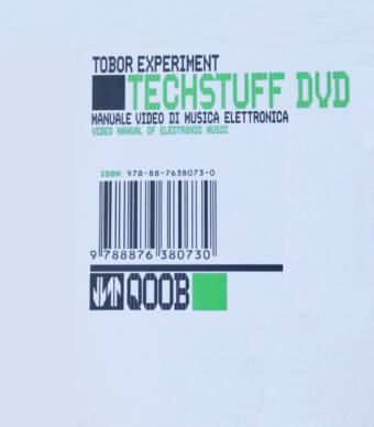 Techstuff-dvd