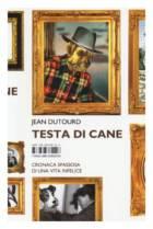 Testa di Cane Libro Jean Dutourd