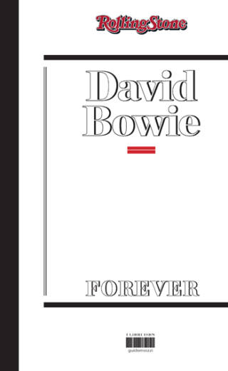 David Bowie – Forever